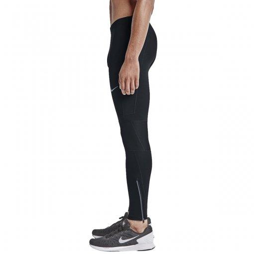 revista retrasar encerrar  Bizz Store - Calça Masculina Nike DF Essential Tight Corrida