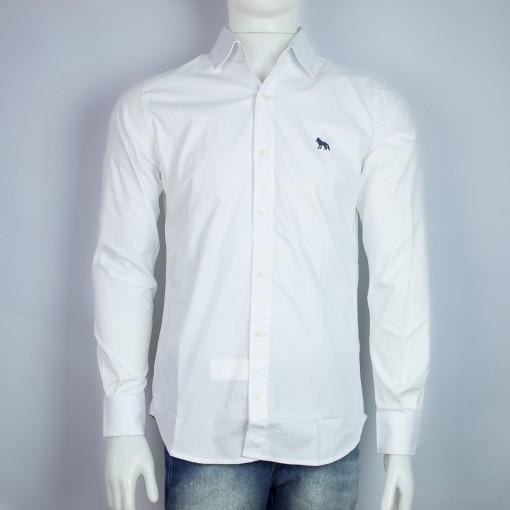 Camisa Social Masculina Acostamento 68101031