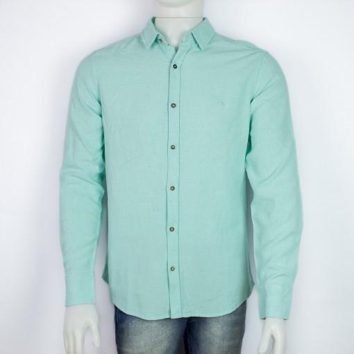 Camisa Social Masculina Acostamento 68101057