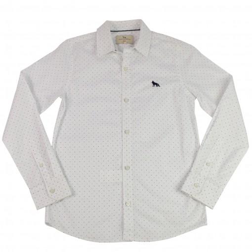 Camisa Infantil Masculina Acostamento 68401080