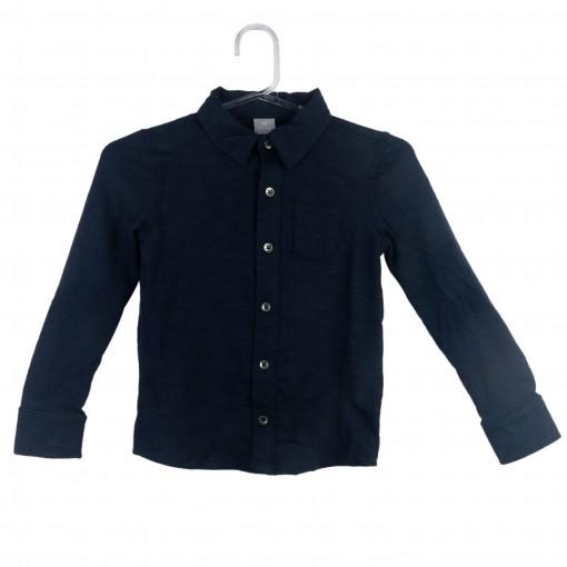 Camisa Infantil Masculina Hering Kids 5391au807
