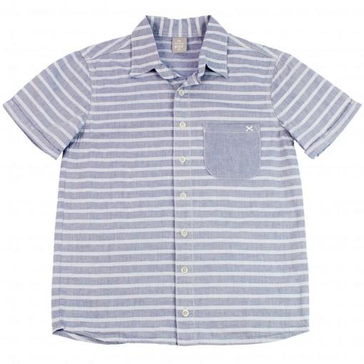 Camisa Infantil Menino Hering Kids C258n1ghw