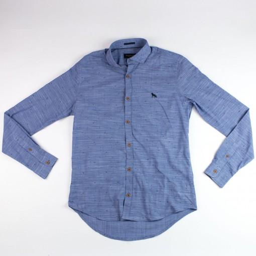 Camisa Manga Longa Acostamento 69101087