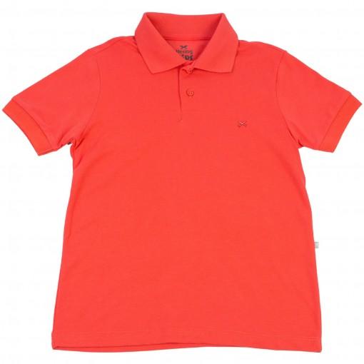 Camisa Polo Infantil Hering Kids 5377llg07