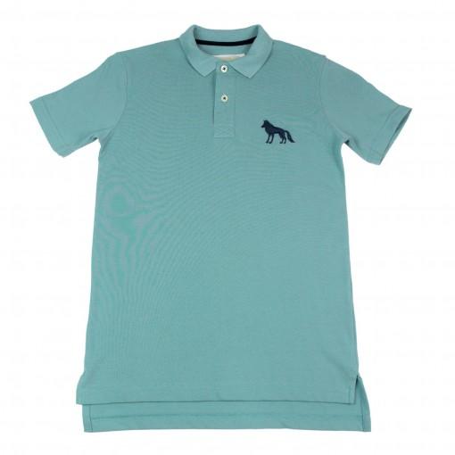 Camisa Polo Infantil Masculina Acostamento 68404015