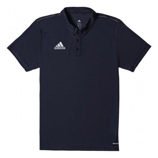 Camisa Polo Masculina Adidas Core 15 S22350