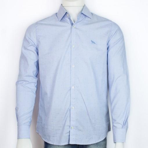 Camisa Social Acostamento Masculina 68101070
