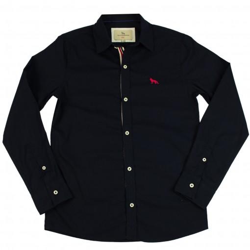 Camisa Social Infantil Menino Acostamento 68401020