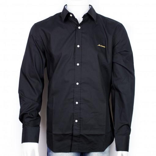 Camisa Social Masculina Acostamento 69101024