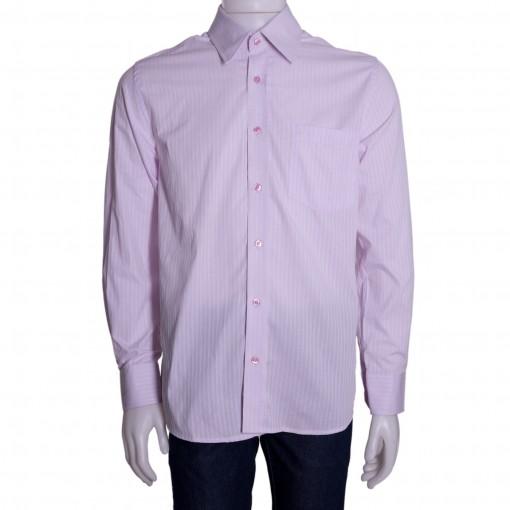 Camisa Social Masculina Luiz Eugenio Fio 50 20024