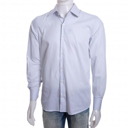 Camisa Social Masculina Luiz Eugenio Slim Fio 50 20020