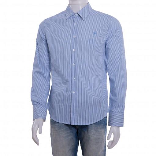 Camisa Social Masculina Squad Listrada Monte Carlo 1402