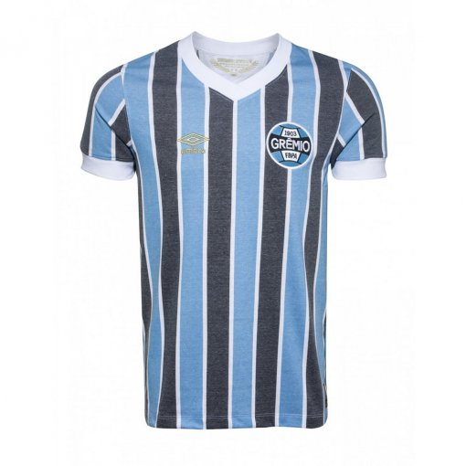 Camisa Gremio Masculina Umbro Retrô 606362
