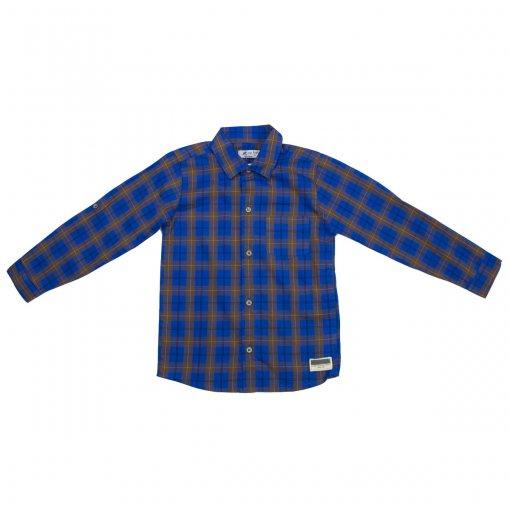 Camisa Xadrez Infantil UP Baby 0702.41388