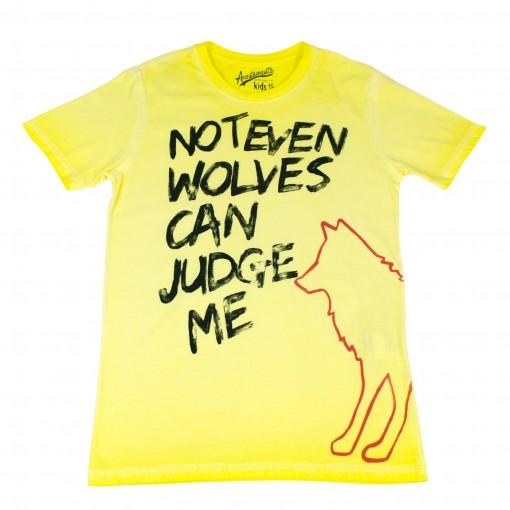 Camiseta Infantil Masculina Acostamento Kids 68402053