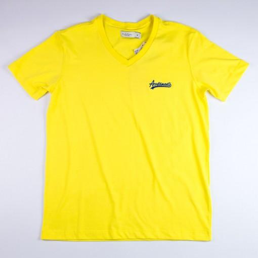 Camiseta Básica MC Acostamento 67102017