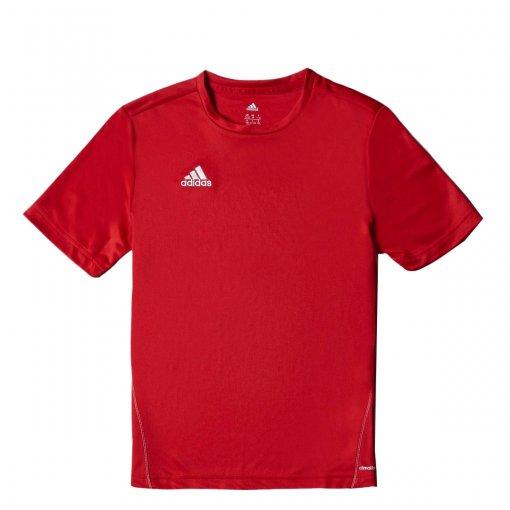 Camiseta de Futebol Infantil Adidas Treino Core 15 M35333