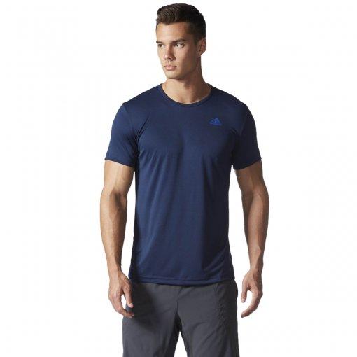 Camiseta de Tennis Masculina Adidas Fab Aj3182