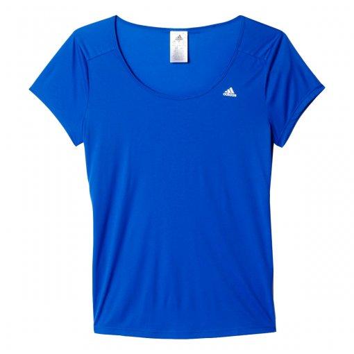 Camiseta Feminina Adidas ESS LW Ay9175