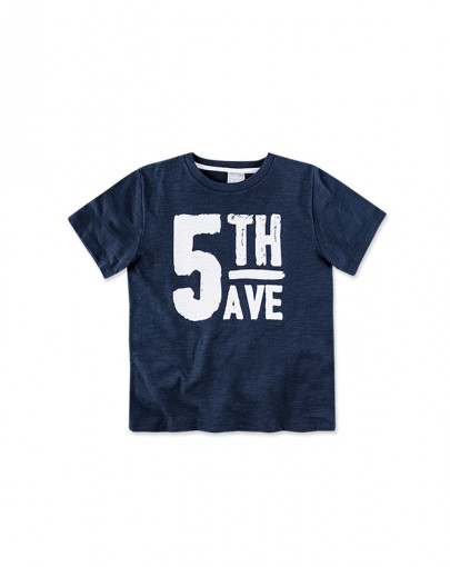 Camiseta Infantil Hering Kids Manga Curta 5ce4au810