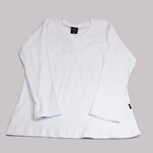 Camiseta Infantil Hering Kids Unissex 52uwn0a00