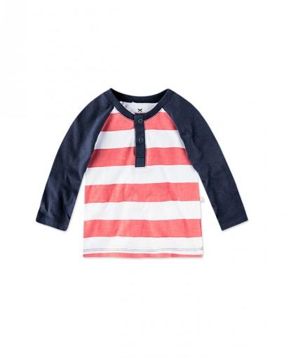 Camiseta Infantil Masculina Hering Kids 5ceb1b00