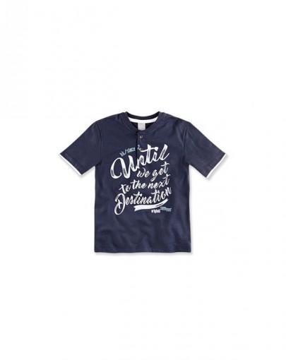 Camiseta Infantil Menino Hering Kids 5cfwau810