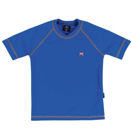 Camiseta Hering Kids Menino com Proteção Solar FPS 50