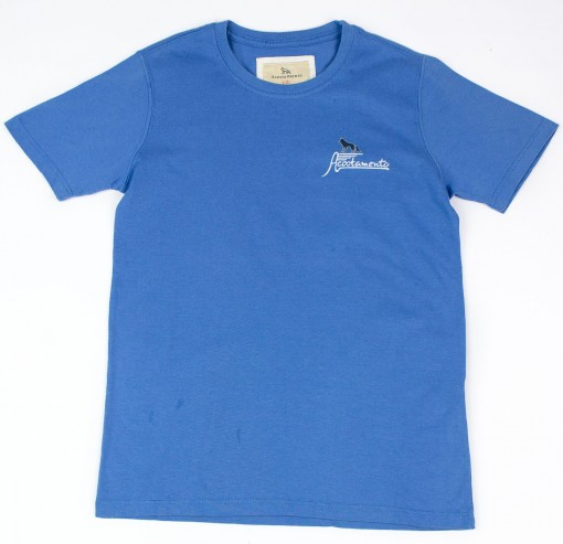 Camiseta Infantil Masculina Acostamento 68402170