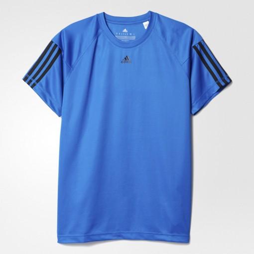 Camiseta Masculina Adidas Base 3S Ay7327