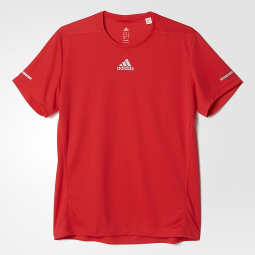 Camiseta Masculina Adidas Sequencials Ax7530