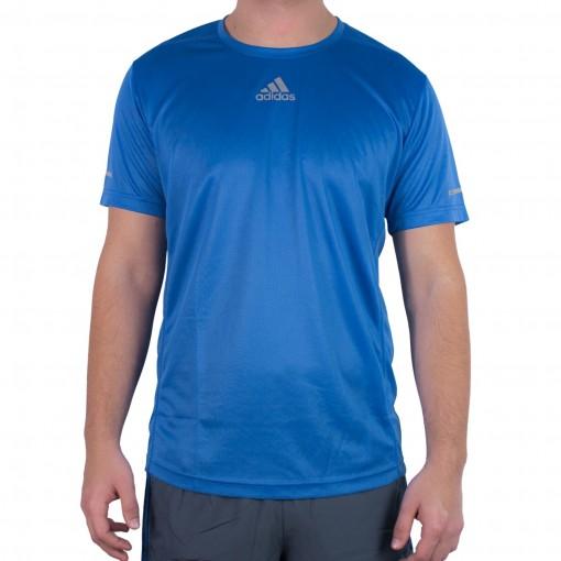 Camiseta Masculina Adidas Sequencials Ax7530