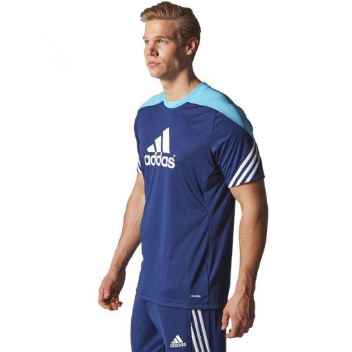 Camiseta Masculina Adidas Treino Sere 14 F49701