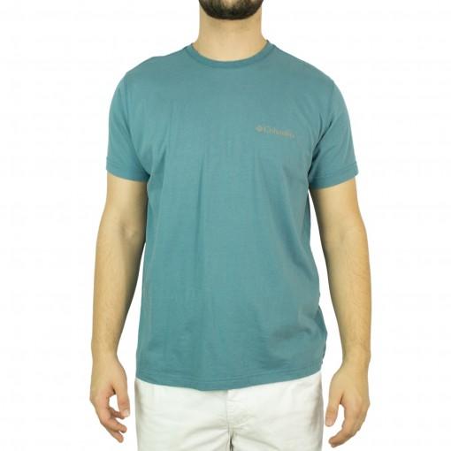 Camiseta Masculina Columbia Basic 320288