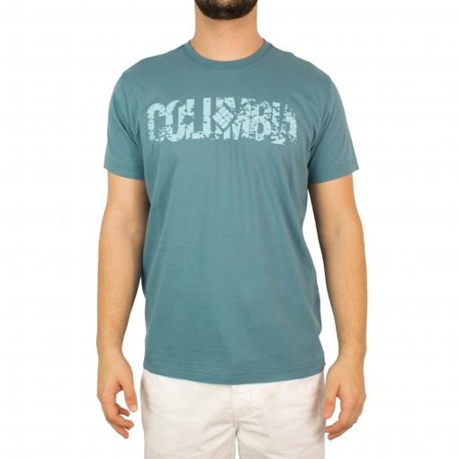 Camiseta Masculina Columbia Mountain Tech 320320