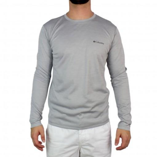 Camiseta Masculina Columbia Zero Rules Am6083