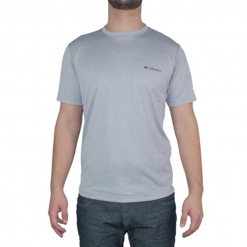 Camiseta Masculina Columbia Zero Rules Am6084