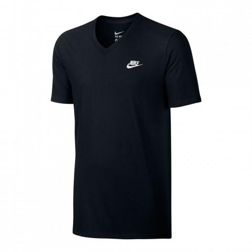 Camiseta Masculina Nike TTE-V Neck 827023-063