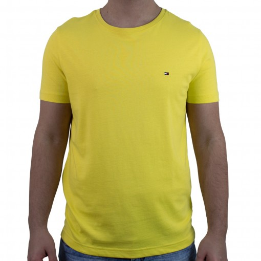 Camiseta Masculina Tommy Hilfiger Th0887871699