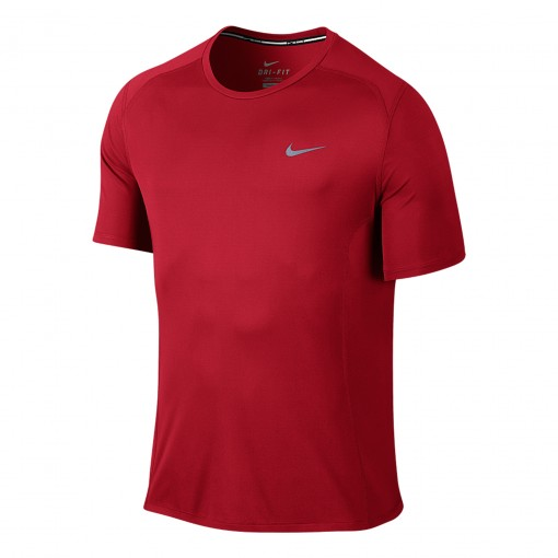 Camiseta Nike Running Gola Redonda 683527-657