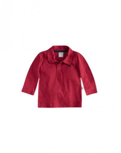 Camiseta Polo Infantil Hering Kids 5ccqrff10