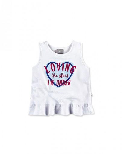Regata Infantil Bebê Menina Hering Kids 51khn0a10