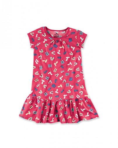 Camisola Infantil Menina Hering Kids 56q21a00