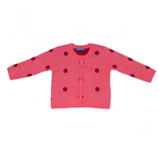 Casaco Infantil Hering Kids Kv2v1gsi