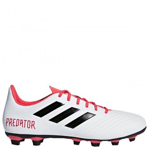 Chuteira Futebol de Campo Adidas Predator 18.4 FXG