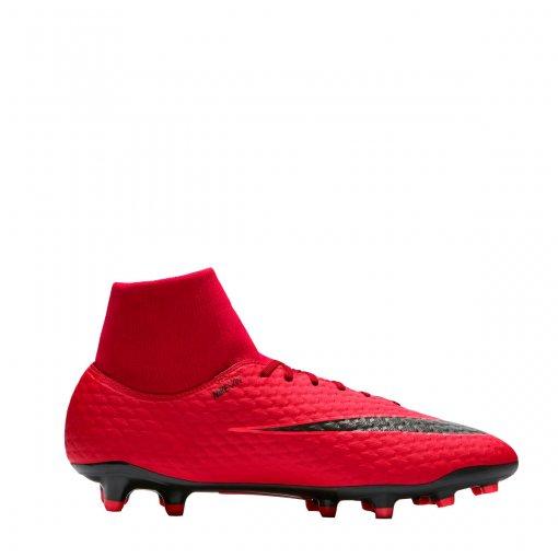 Bizz Store - Chuteira Campo Nike Hypervenom Phelon III DF FG 376ec93d9ff94