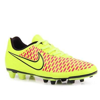61599850e2 Bizz Store - Chuteira Futebol de Campo Nike Magista Ola FG