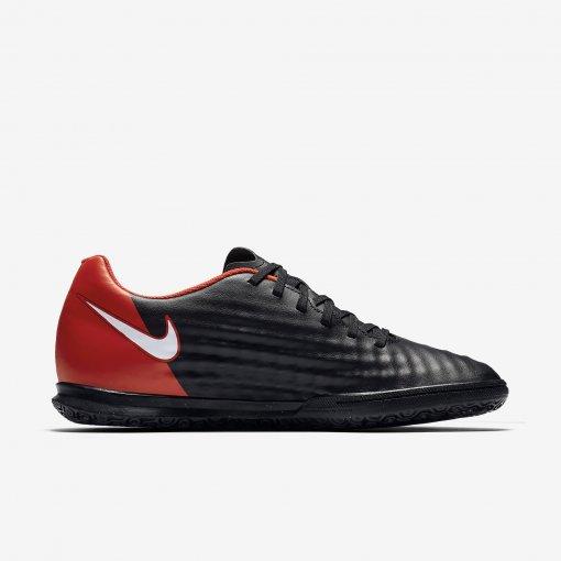 ... d3a59af5e70 Bizz Store - Chuteira de Futsal Masculina Nike Magista Ola  II IC ... 1fe9630948827