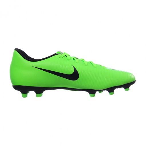 ... 776cfbb024c Bizz Store - Chuteira Futebol de Campo Nike Mercurial  Vortex III FG  925106f58fe Chuteira Campo Infantil ... 5b96853ace4