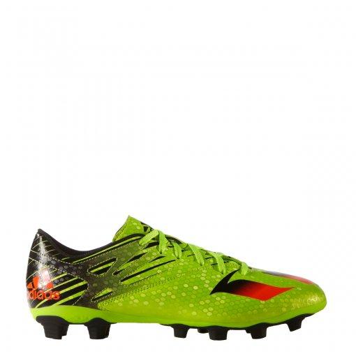 Bizz Store - Chuteira Futebol de Campo Adidas Messi 15 4 FXG a4fad28df027f